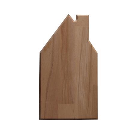 House Bread Board